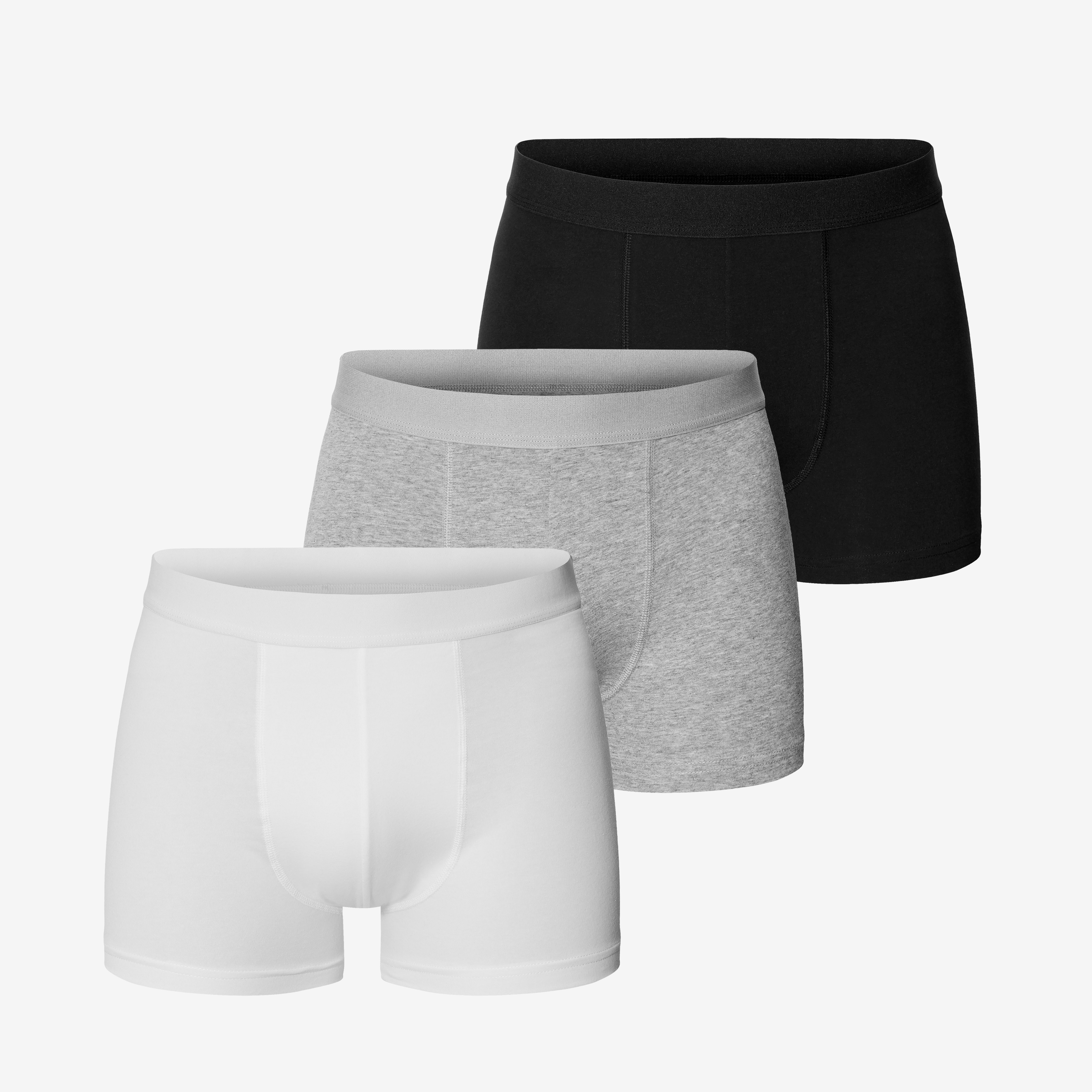 Boxer Brief 3-pack mixed