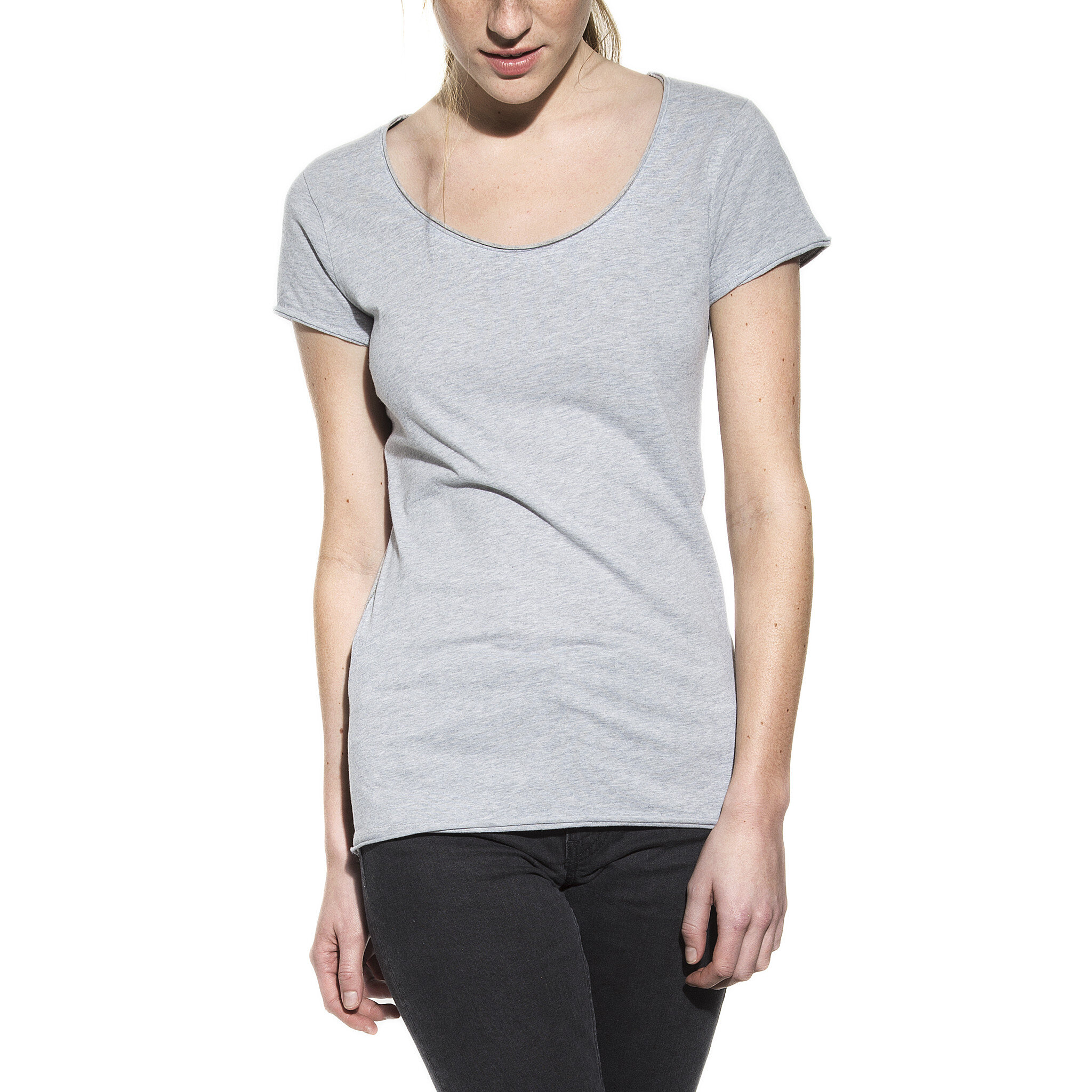 603103_Woman_Crew-Neck_relaxed_grey-melange_1